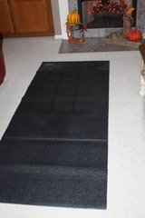 STAMINA FOLD-TO-FIT EQUIPMENT MAT in Spring, Texas