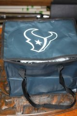 Texans Insulated Cooler in Spring, Texas