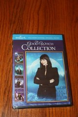 The Good Witch Collection DVD Set Complete Series in Spring, Texas