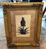 Artwork 27X33 w/ high end frame in Naperville, Illinois