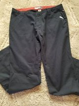 O'Neill new dark blue pants size Junior 13 in Camp Pendleton, California