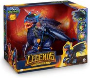 New! WowWee Untamed Legends Dragon - Vulcan ~Interactive Toy ~Ages: 5+ in Naperville, Illinois