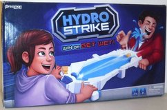New! Hydro Strike Water Pinball Game ~Ages: 7+ in Naperville, Illinois
