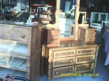 DRESSER 10 DRAWERS  HAND MADE NOT ANOTHER LOIKE IT in Orland Park, Illinois