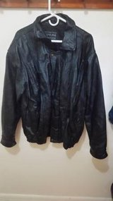 XXL Leather Jacket in Cleveland, Texas
