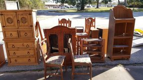 Huge Garage Sale : Yard Sale pricing 12/14-12/15 in Cleveland, Texas