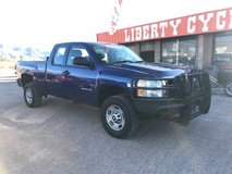 4X4! 2013 CHEVY 2500HD in Alamogordo, New Mexico