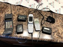 pagers and phones lot parts or repair. in Joliet, Illinois