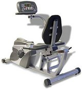 Fitnex R50-S Recumbent Exercise Bike in Houston, Texas
