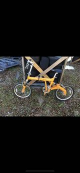 Folding Bike in Warner Robins, Georgia