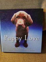 Puppy Love in Camp Pendleton, California