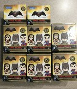 batman v superman funko mystery minis lot of 6 walmart exclusives new 4 unopened in Joliet, Illinois