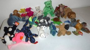 19 Ty Beanie Babies ~ $10 takes All in Orland Park, Illinois