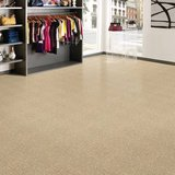 Stone Tan Commercial Tile By Armstrong - 630 Square Feet in Joliet, Illinois