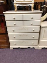 Adorable chest of drawers in Naperville, Illinois