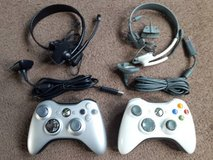 Xbox 360 Controllers Wireless/Wired in Fort Campbell, Kentucky