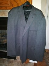 loriano collection men's blazer size  58/60 in Fort Campbell, Kentucky