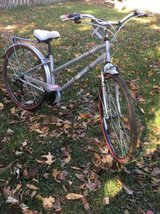 Women's Cruiser Bike Excellent condition in Fort Campbell, Kentucky