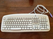 Logitech Computer Corded Deluxe Keyboard Y-SG13 in Byron, Georgia