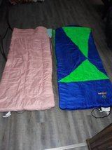Sleeping bags - $5 each in CyFair, Texas
