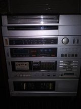 vintage stereo in Aurora, Illinois
