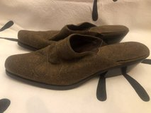 Women's shoes Mudd size 9.5 in Westmont, Illinois