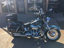 Winter Special 2007 Harley Heritage Softail in Alamogordo, New Mexico
