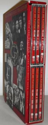 The Ultimate Rock Collection Gold/Platinum 1964-1995 6 CD Box Set in Joliet, Illinois