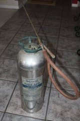 Vintage General Soda Acid Fire Extinguisher 1970 in Houston, Texas