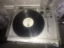 sony ps-lx2 Turntable Ready to Play in Chicago, Illinois