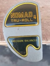 Nomad Tru-roll 4 putter in Camp Pendleton, California