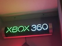 XBOX 360 Neon Rare in Houston, Texas