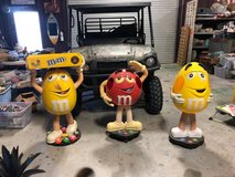 M&M Displays in Houston, Texas