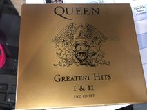 Queen Greatest Hits 1&2 in Houston, Texas