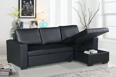 New! Convertible Sectional FREE DELIVERY in Miramar, California