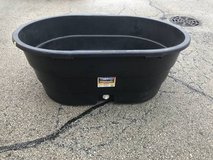 Little Giant 100 Gallon Poly Oval Stock Tank in Westmont, Illinois