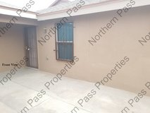 3 Bedroom Duplex! Move in Special in Fort Bliss, Texas