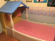 Little Tikes Storybook Cottage Twin Size Bed LittleTikes in Naperville, Illinois
