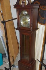 Grandfather Clock in Warner Robins, Georgia