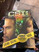 CSI Seventh Season DVD set in Kingwood, Texas