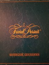 1981 Original Trivial Pursuit Genius Edition in Camp Pendleton, California
