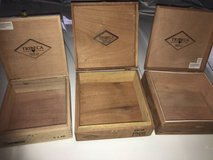 cigar boxes in Bolingbrook, Illinois
