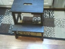 NEW TWO RUNG STEP STOOL in Orland Park, Illinois