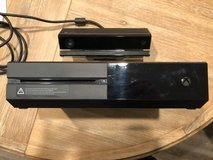 XBox One Console w/Kinect, All Wires, & Controller in Camp Pendleton, California
