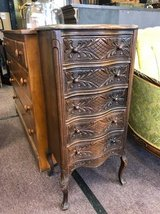 French Accent Chest in Naperville, Illinois