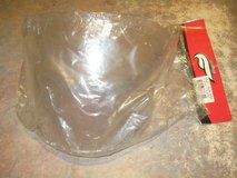 fulmer motorcycle helmet clear shield visor/face shield  af-6510 nos in Camp Lejeune, North Carolina