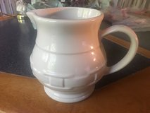 Longaberger tea pitcher in Quantico, Virginia