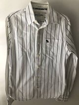 Abercrombie boys button down shirt size XL for 12-14 years old boy in Chicago, Illinois