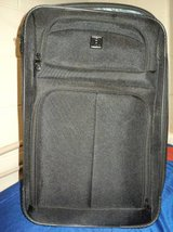 """Protege 21"""" Regency Carry-On 2-wheel Upright Luggage in Fort Campbell, Kentucky"""