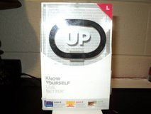 Jawbone UP Fitness Tracker Large Onyx JBR52B- LG-US NEW (T=2) in Fort Campbell, Kentucky